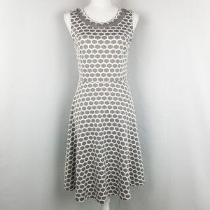 Pixley   Millie Honeycomb Textured Dress Size M